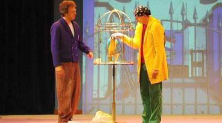 Ernst Bobbie en de rest – Premiere Ernst en Bobbie