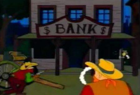 Suske en Wiske – De Texasrakkers
