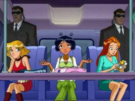 Totally Spies 2