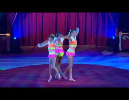 The Magic Circus Show