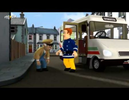 Brandweerman Sam – Sams Vrije dag
