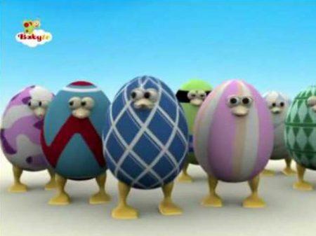 Egg Birds – Aflevering 1