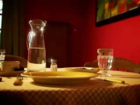 Minuscule – Vliegen met spagetti