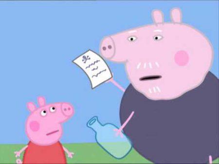 Peppa Pig – Speurtocht