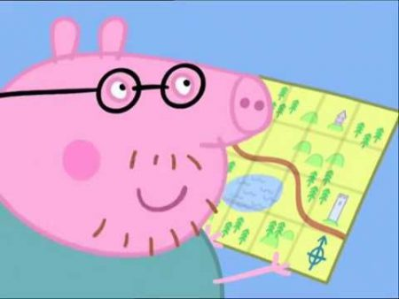 Peppa Pig – Het windkasteel