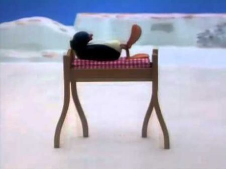 Pingu – Dromen