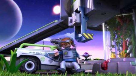 Playmobil – Future planet