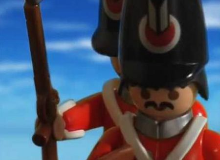 Playmobil – Piraten (Stop motion)