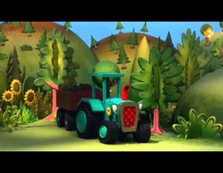 Bob de bouwer – Hector en het tropische fruit