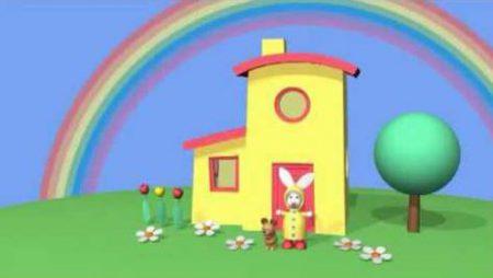 Hopla – De Regenboog