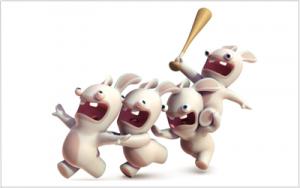 rabbit-invasion
