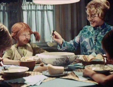 Pippi Langkous de film – Deel 8