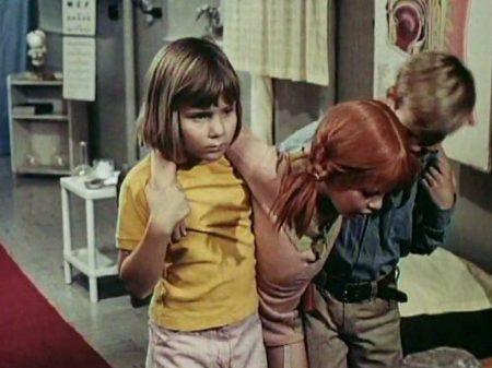 Pippi Langkous de film – Deel 6