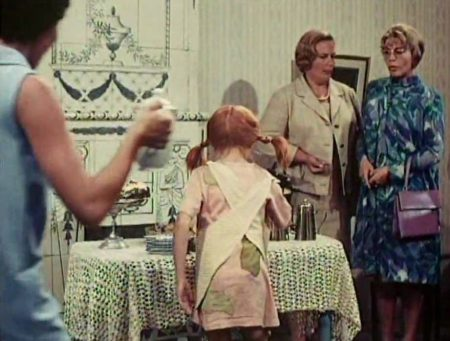 Pippi Langkous de film – Deel 4