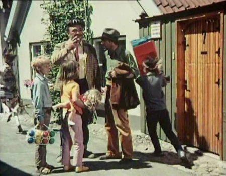 Pippi Langkous de film – Deel 3