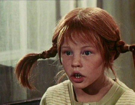 Pippi Langkous de film – Deel 1