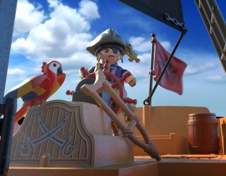 Playmobil – Piraten