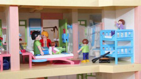 Playmobil – Op vakantie (Stop Motion)