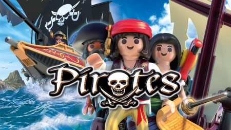 Playmobil – Pirates – De film