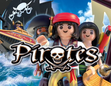 Playmobil – Pirates – De film