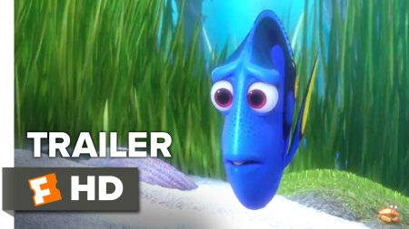 Finding Dory – Trailer