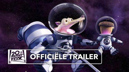 Ice Age 5: Collision Course – Trailer