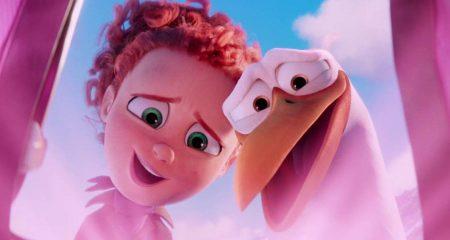 Storks – Trailer