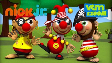 Jokie – Piraat