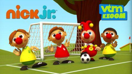 Jokie – Voetbal