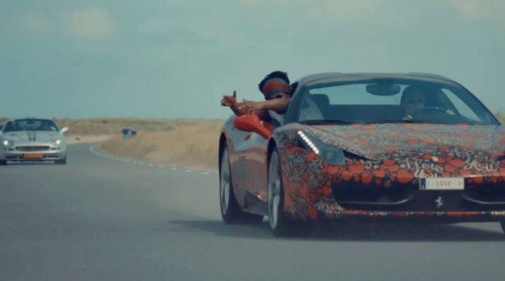 Sevn Alias – Gass ft. Jason Futuristic, BKO & Jairzinho (Prod. WillyBeatsz)