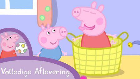 Peppa Pig – Verstoppertje spelen