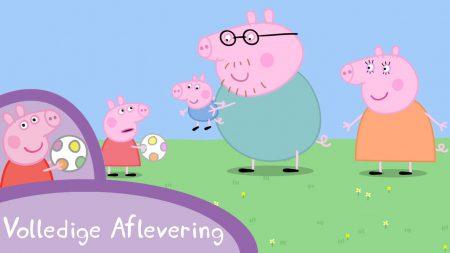 Peppa Pig – Lummelen