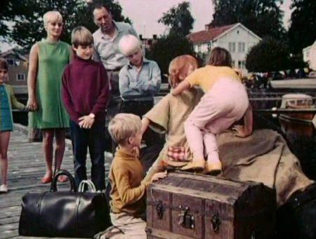 Pippi Langkous de film – Deel 11