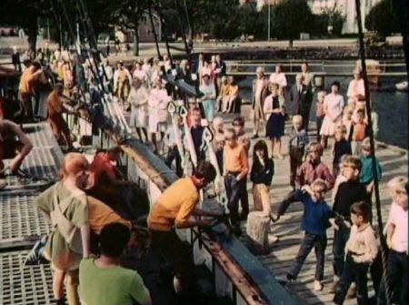 Pippi Langkous de film – Deel 10