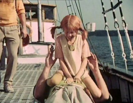 Pippi Langkous de film – Deel 9