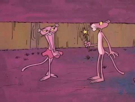 De Roze Panter – Pink-A-Rella