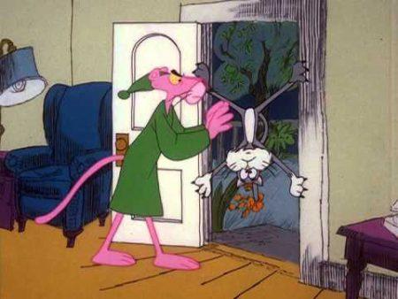 De Roze Panter – Pink Z-Z-Z