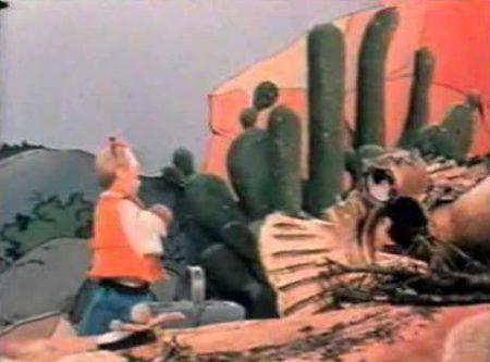 Suske en Wiske – De Gouden Locomotief