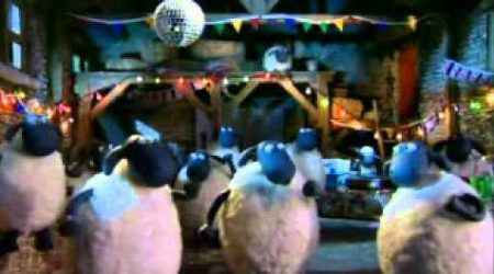 Shaun the sheep – Bahh Bahh Black Sheep Vs LMFAO