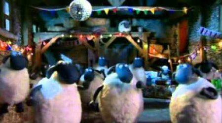 Shaun the sheep – Bahh Bahh Black Sheep Vs LMFAO