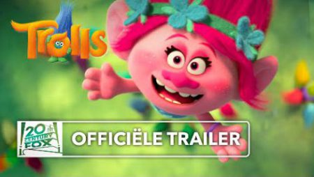 Trolls – Trailer