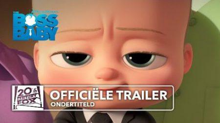 Meneer De Directeur – Trailer