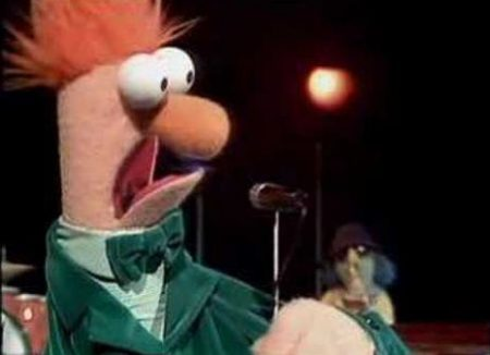 The Muppet Show – The very best of – Deel 6