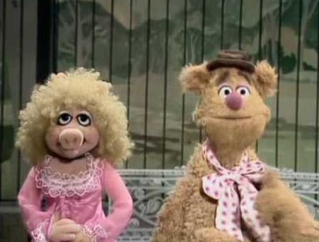 The Muppet Show – The very best of – Deel 4