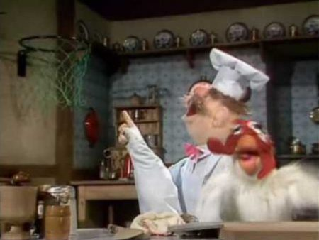 The Muppet Show – The very best of – Deel 3