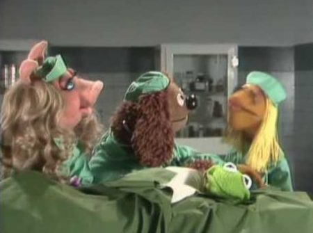 The Muppet Show – The very best of – Deel 1
