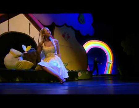 Woezel en Pip – In de Tovertuin theatershow Trailer