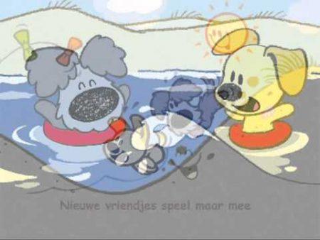Woezel en Pip – Op vakantie