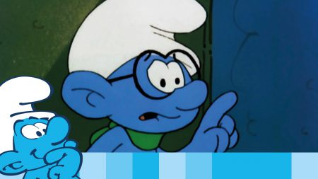 Smurfen – De Spooksmurf