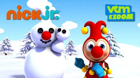 Jokie – Sneeuwpop
